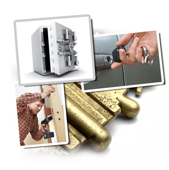 Commercial Lock Replacement Locksmith West Palm Beach