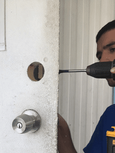 Commercial Locksmith Fountain Hills